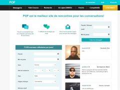 POF : Ce site venu tout droit du Canada connait un succès croissant.