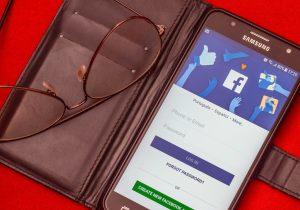 application de rencontre Facebook